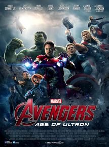 Avengers 2: Age Of Ultron