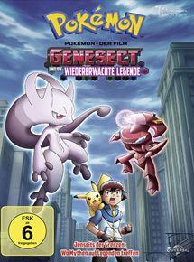 Pokémon - Der Film: Genesect und die wiedererwachte Legende