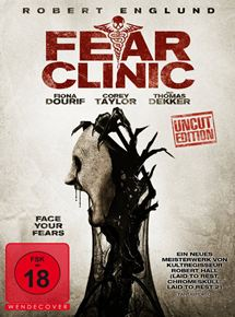 Fear Clinic Film 2014 Filmstartsde