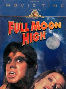 Full Moon High