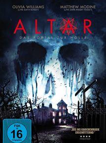 Altar - Das Portal zur Hölle