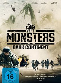Monsters: Dark Continent