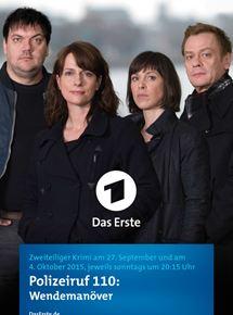 Polizeiruf 110: Wendemanöver (1)