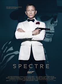 James Bond 007 - Spectre