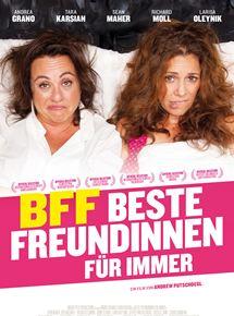BFF - Beste Freundinnen für immer