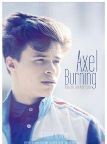Axel Burning