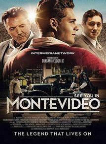 Montevideo, wir sehen uns