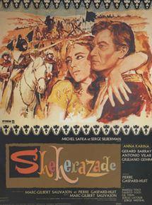 Sheherazade - Der goldene Löwe von Bagdad