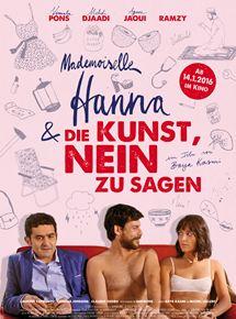 Mademoiselle Hanna Und Die Kunst Nein Zu Sagen Film 2015