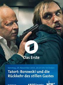 Borowski Und Die Rückkehr Des Stillen Gastes Stream
