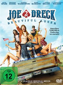 Joe Dreck 2: Beautiful Loser