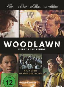 Woodlawn - Liebet eure Feinde