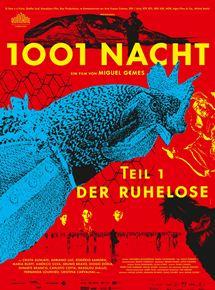 1001 Nacht: Teil 1 - Der Ruhelose
