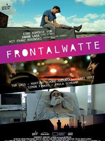Frontalwatte Film