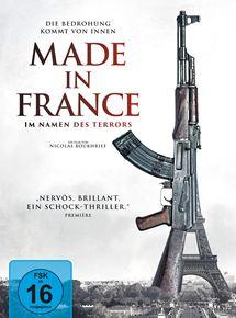 Made In France - Im Namen des Terrors