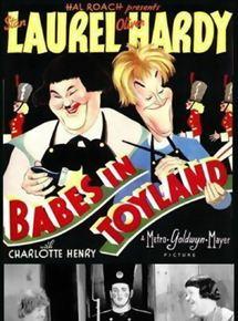 Laurel & Hardy - Im Land des Lachens