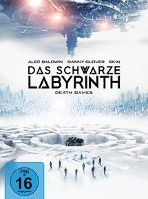Das schwarze Labyrinth - Death Games