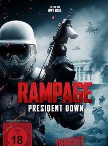 Rampage 3: President Down