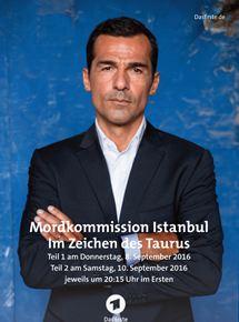 Mordkommission Istanbul - Im Zeichen des Taurus (2)