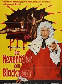 Der Hexentöter von Blackmoor
