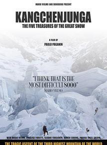 Kangchenjunga. The Five Treasures of the Great Snow