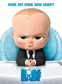 The Boss Baby