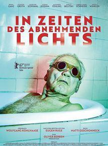 In Zeiten Des Abnehmenden Lichts Film 2017 Filmstartsde