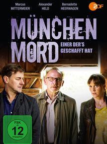 München Mord: Einer der's geschafft hat