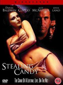 Killing Candy