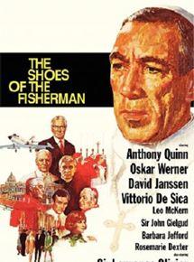 In den Schuhen des Fischers