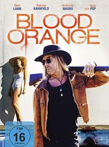 Blood Orange Film 2016 Filmstartsde