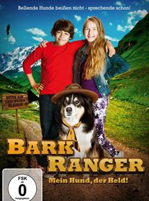 Bark Ranger - Mein Hund, der Held!