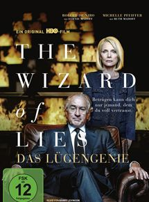 Wizards Of Lies: Das Lügengenie