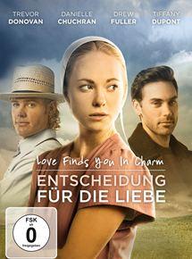 Love Finds You In Charm Entscheidung Für Die Liebe Film 2015