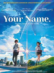 your name deutsch stream