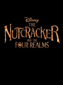The Nutcracker and the four Realms3D - Logo