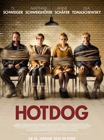 VOLL-FILM [GANZER] Hot Dog (2018) STREAM DEUTSCH | CINEBLOG01 (HD)