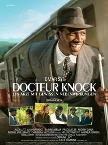 [ONLINE-CLOUD] Docteur Knock – Ein Arzt mit gewissen Nebenwirkungen STREAM DEUTSCH 2018 (ONLINE) HD