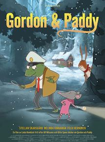 Gordon & Paddy