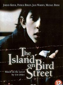 Die Insel in der Vogelstrasse