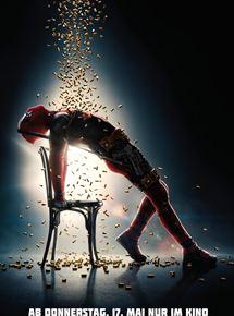 [GANZER~HD] Deadpool 2 STREAM DEUTSCH KOSTENLOS SEHEN(ONLINE) HD