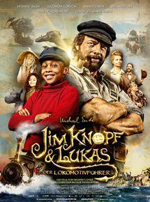 GANZER Jim Knopf und Lukas der Lokomotivführer STREAM DEUTSCH KOSTENLOS SEHEN(ONLINE) HD