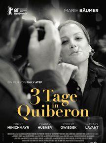 GANZER 3 Tage in Quiberon STREAM DEUTSCH KOSTENLOS SEHEN(ONLINE) HD