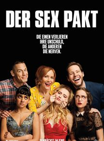 Der Sex Pakt VoD