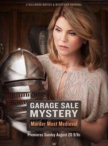 Garage Sale Mystery : Murder Most Medieval