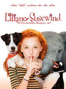 [GANZER~HD] Liliane Susewind – Ein tierisches Abenteuer STREAM DEUTSCH KOSTENLOS SEHEN(ONLINE) HD