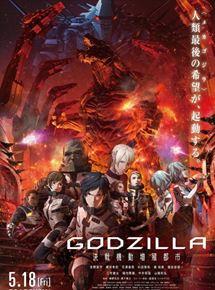 Godzilla 2: Eine Stadt am Rande der Schlacht