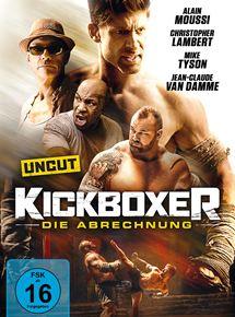 Kickboxer 2: Die Abrechnung