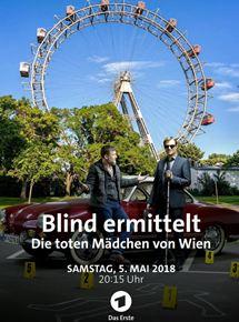 Blind ermittelt: Die toten Mädchen von Wien