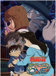 Detektiv Conan Episode One - Der geschrumpfte Meisterdetektiv